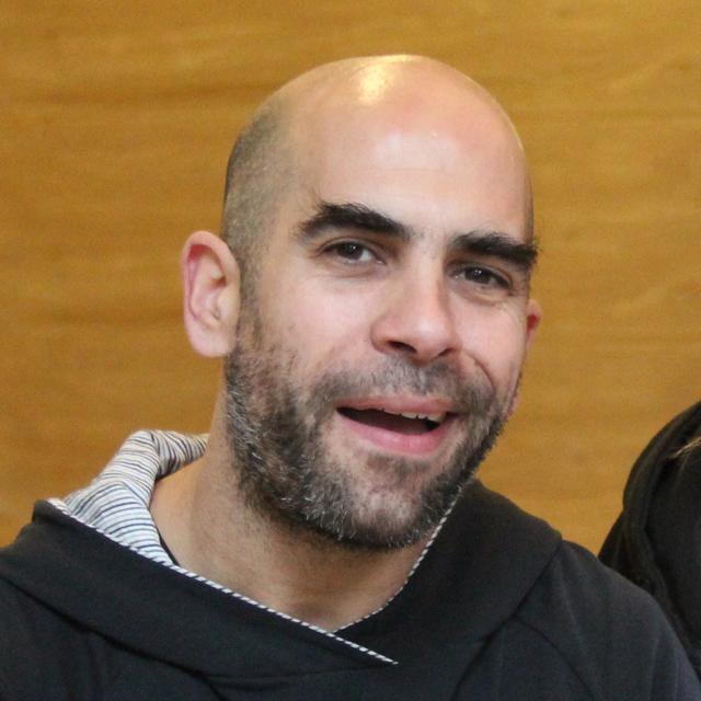 Daniel Rejano